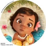 Toppers Moana 7