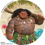 Toppers Moana 9