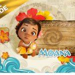 Vale Brinde Moana Baby Kit Festa