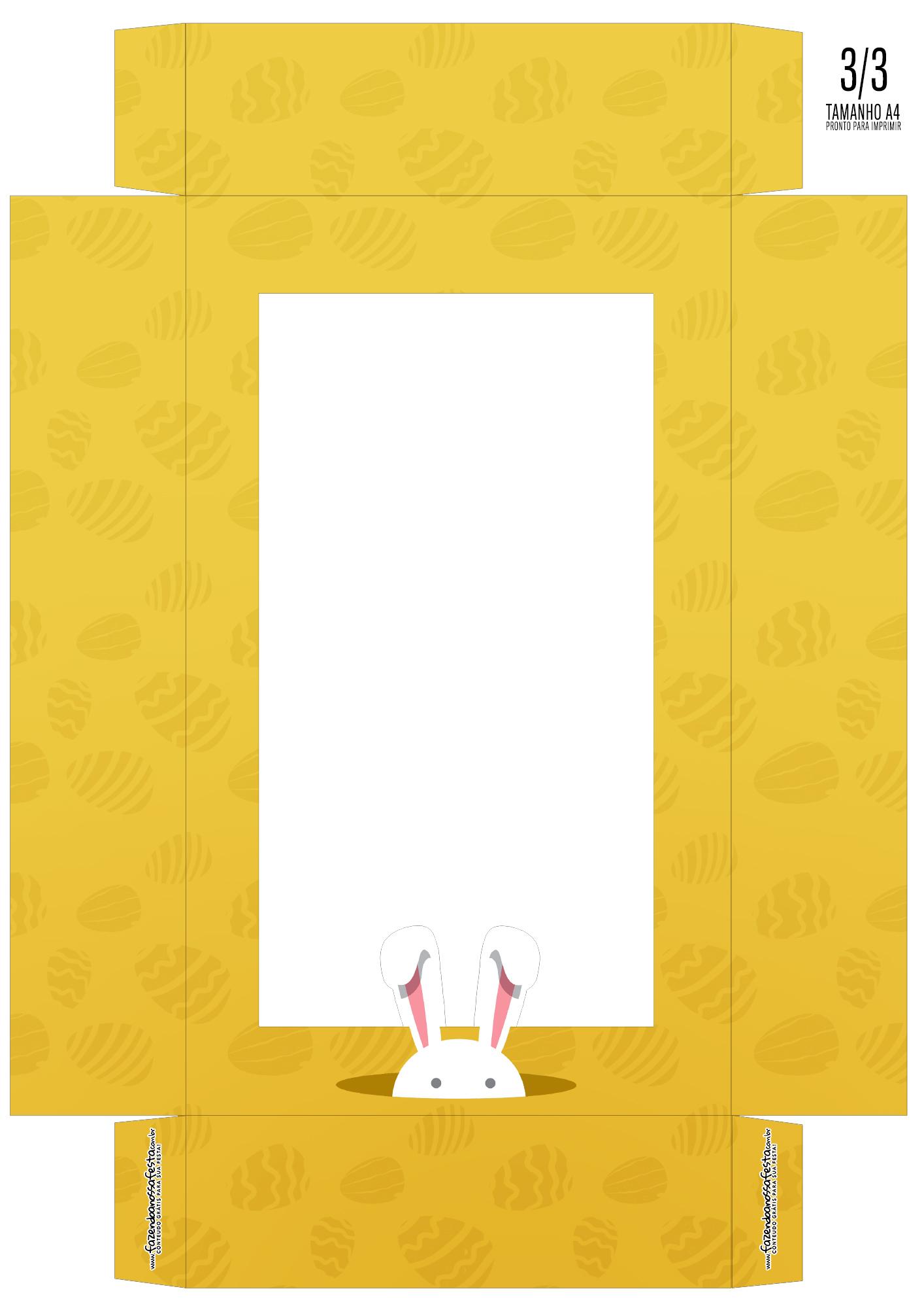 Caixa Ovo de Pascoa 14-1