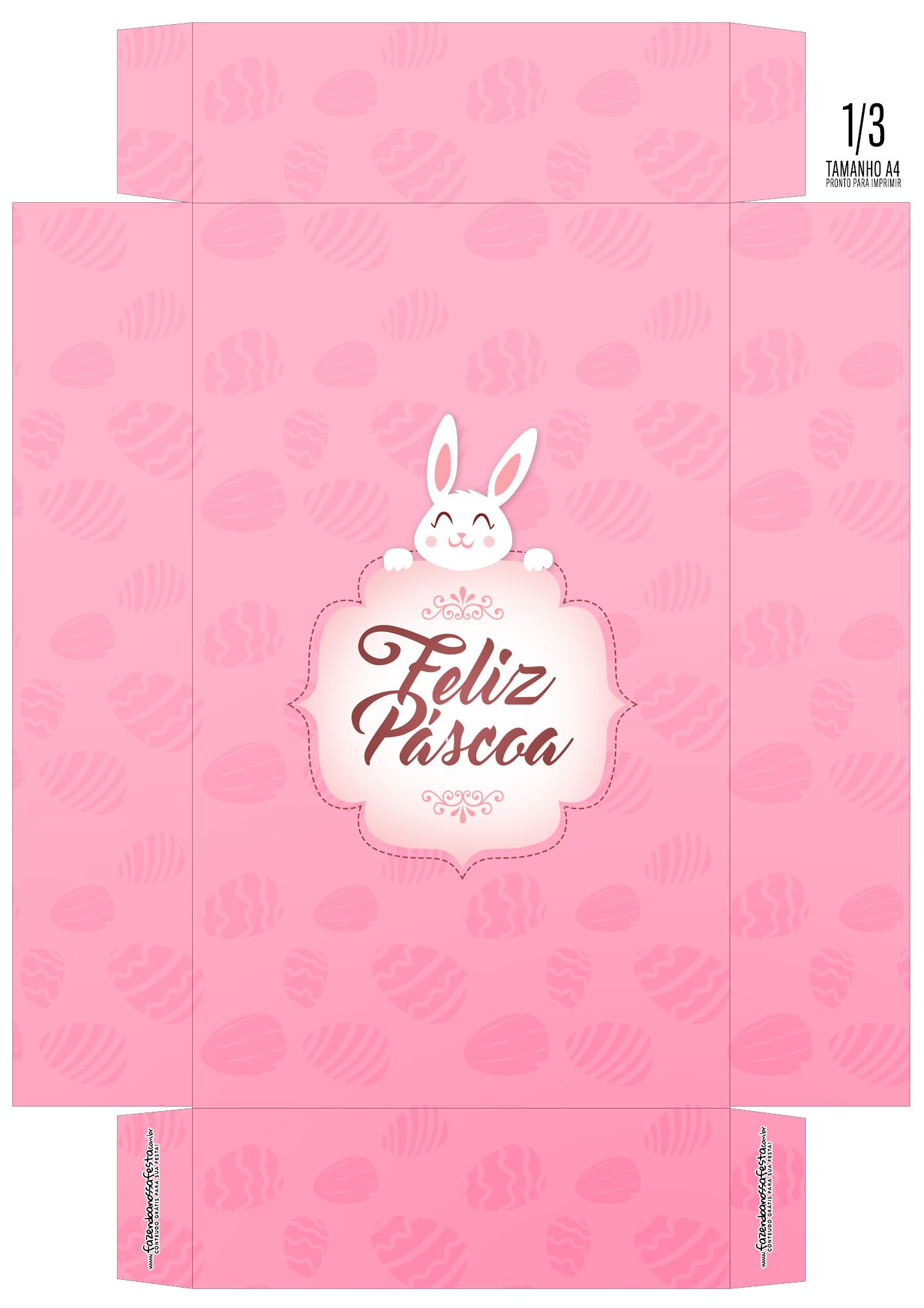 Caixa Ovo de Pascoa 15-2