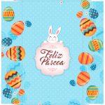 Caixa Ovo de Pascoa 8-2