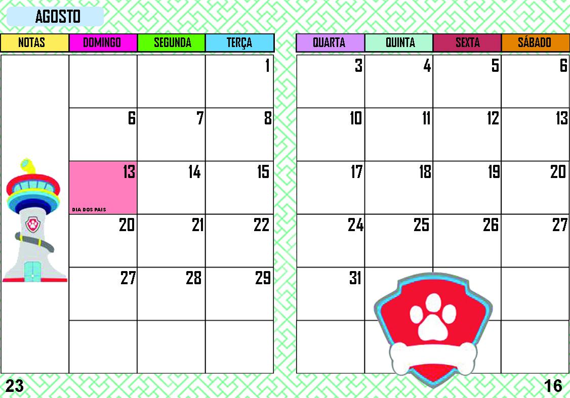 Agenda 2017 Patrulha Canina 13