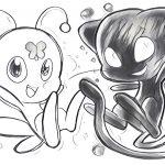 Livrinho de Colorir Miraculous Ladybug 12