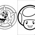 Livrinho de Colorir Mario Bros - 9