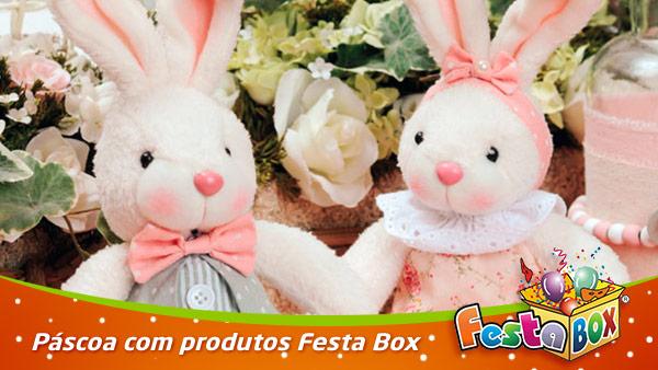 Páscoa com Produtos da Loja FestaBox 99