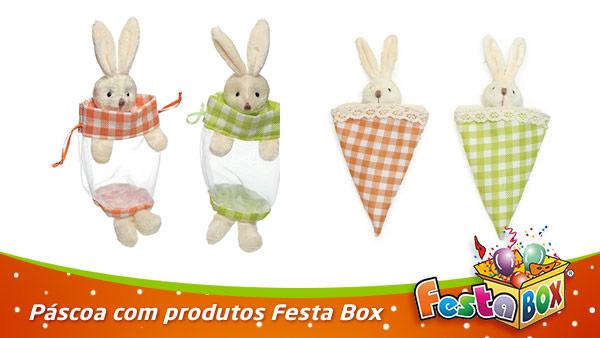 Páscoa com Produtos da Loja FestaBox 22
