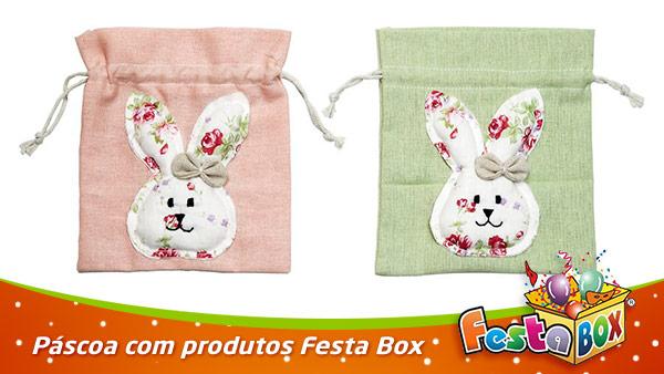 Páscoa com Produtos da Loja FestaBox 33