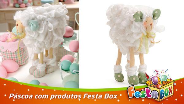 Páscoa com Produtos da Loja FestaBox 44