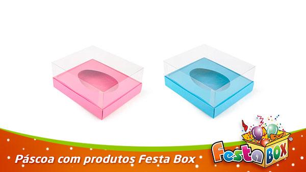 Páscoa com Produtos da Loja FestaBox 66