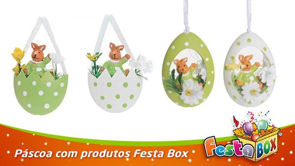 Páscoa com Produtos da Loja FestaBox 88