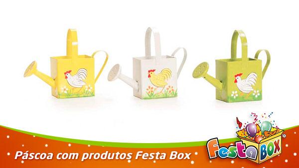 Páscoa com Produtos FestaBox 9