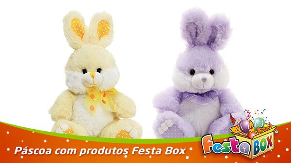 Páscoa com Produtos FestaBox