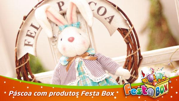 Páscoa com Produtos da Loja FestaBox 3