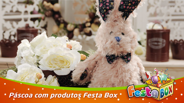Páscoa com Produtos da Loja FestaBox 7