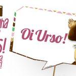 Plaquinhas para Festa Masha e o Urso Grátis