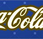 Rotulo Coca cola A Bela e a Fera