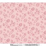 Caixa Mini Confeiteiro ovinhos rosa baixo