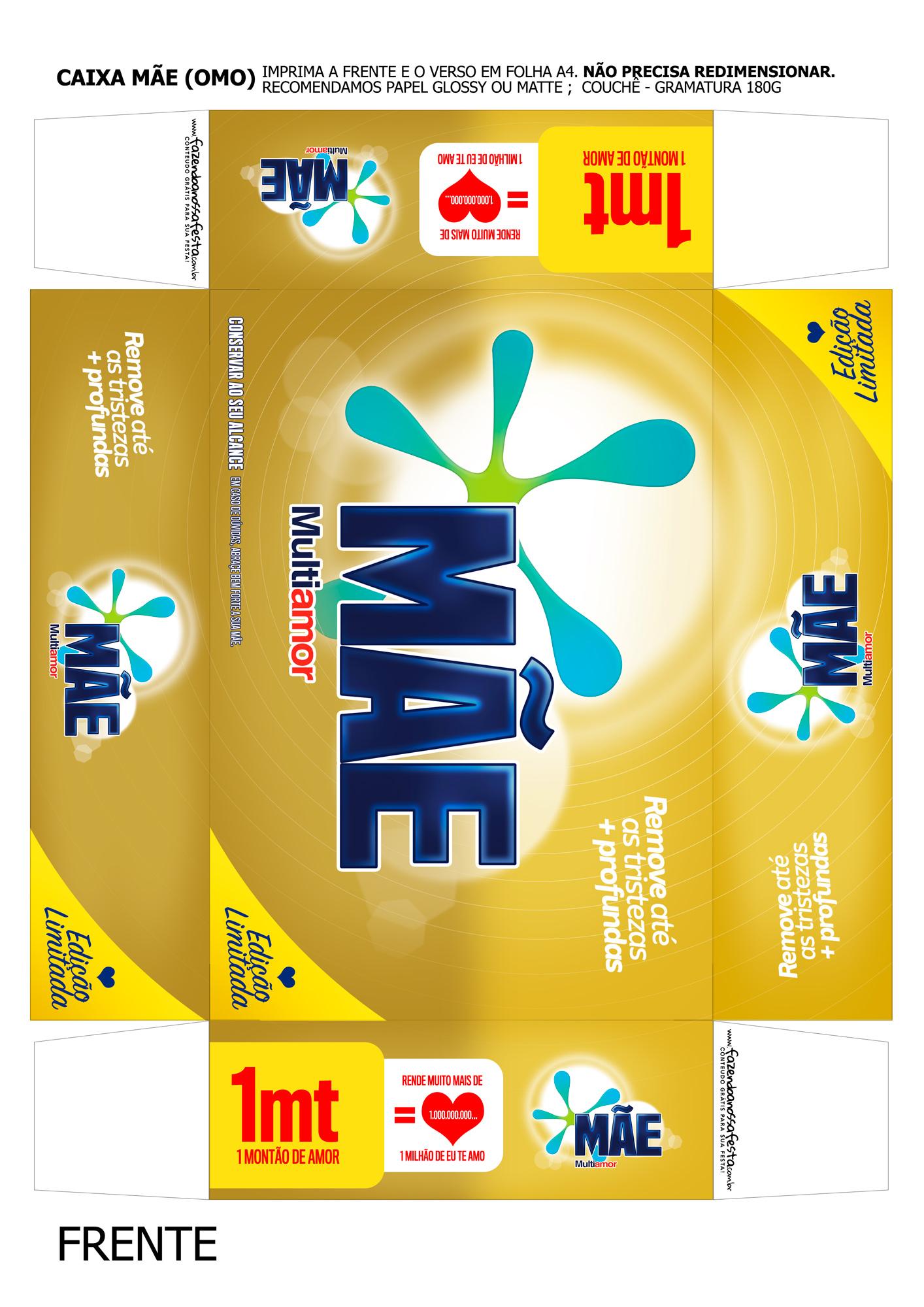 caixa m u00e3e omo 3 - parte de cima