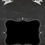 Chalkboard Dia das Mães Vovo 2