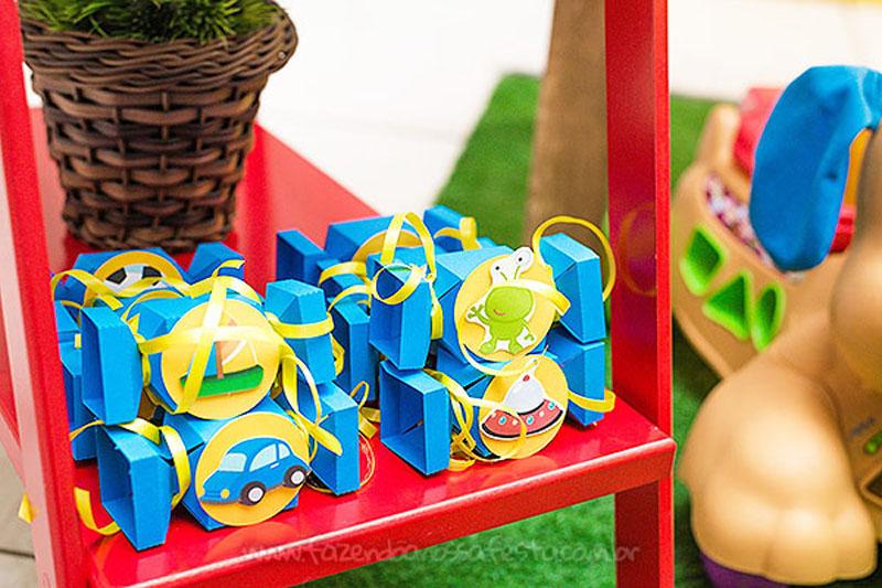 Festa Brinquedos do Noah 11