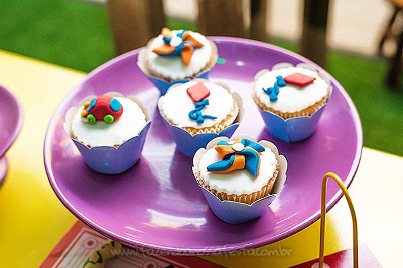 Ideias para Festa Brinquedos Aniversario do Noah 8