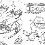 Livrinho de Colorir Star Wars 10