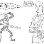 Livrinho de Colorir Star Wars 4
