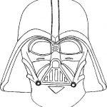 Máscara Star Wars 4