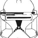 Máscara Star Wars 5