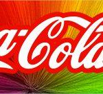 Rótulo Coca cola Trolls
