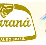 Rótulo Guaraná Caçulinha Unicórnio