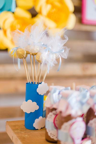 Festa Infantil Balões da Fernanda 10