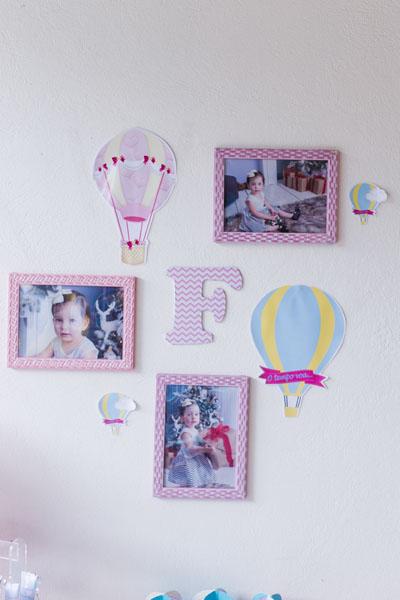 Festa Infantil Balões da Fernanda 12
