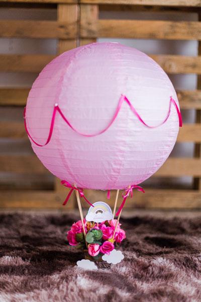 Festa Infantil Balões da Fernanda 7