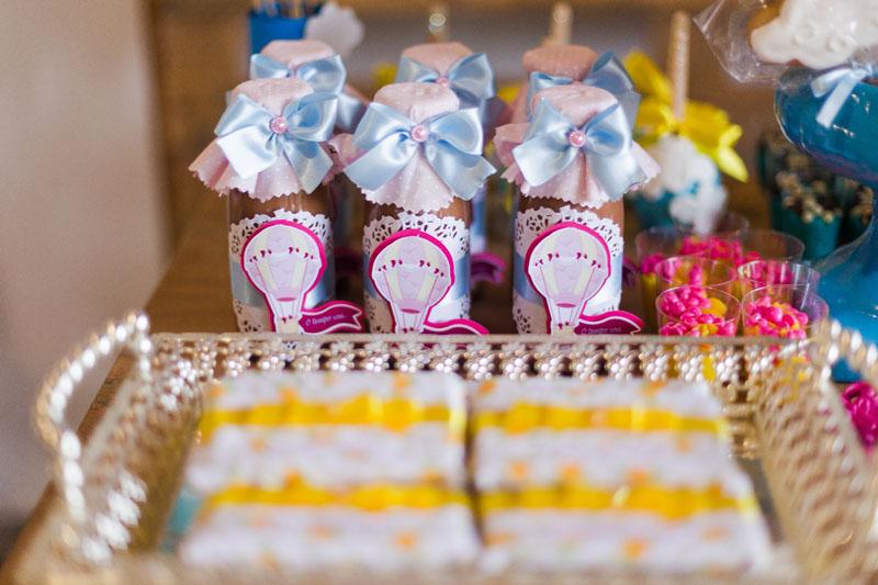 Festa Infantil Balões da Fernanda 9