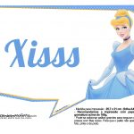 Plaquinhas Engraçadas Cinderela 7