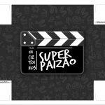 Caixa Cerveja Dia dos Pais Super Paizao o Filme - parte 1