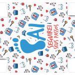 Caixa Cerveja para Dia dos Pais 2 - parte 3