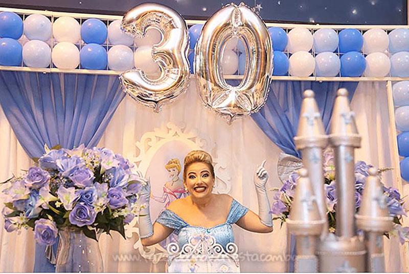Festa 30 anos da Tamires 2