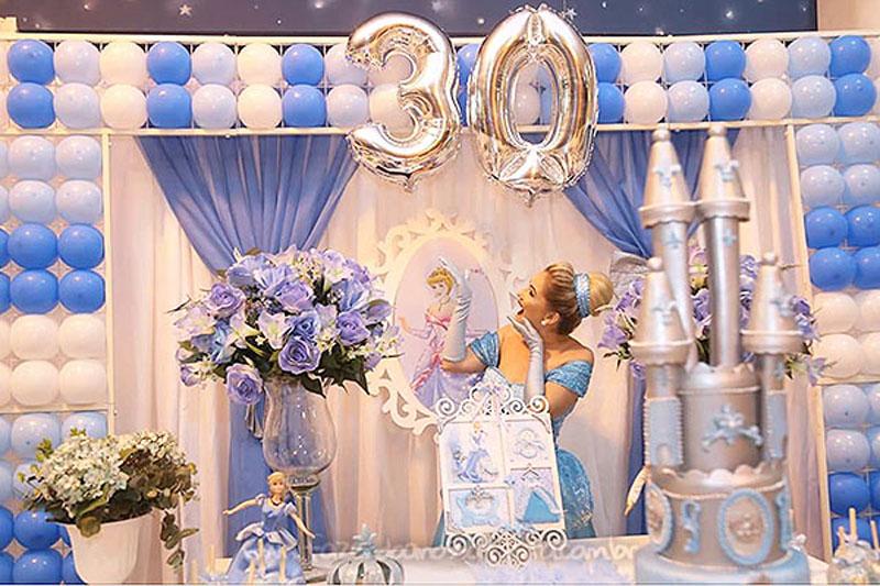 Festa 30 anos da Tamires 4