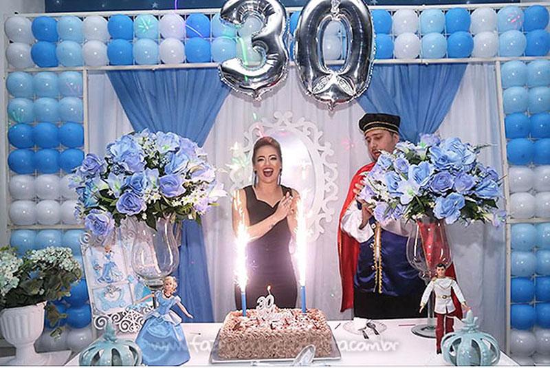 Festa 30 anos da Tamires 5