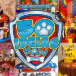 50 Ideias para Festa Patrulha Canina