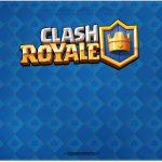 Cartão Clash Royale
