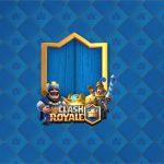 Cofrinho Clash Royale