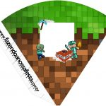 Cone Guloseimas Minecraft