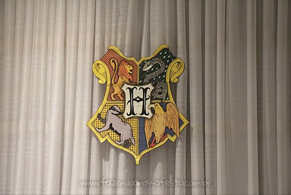 Festa Harry Potter da Leticia da Leticia 10