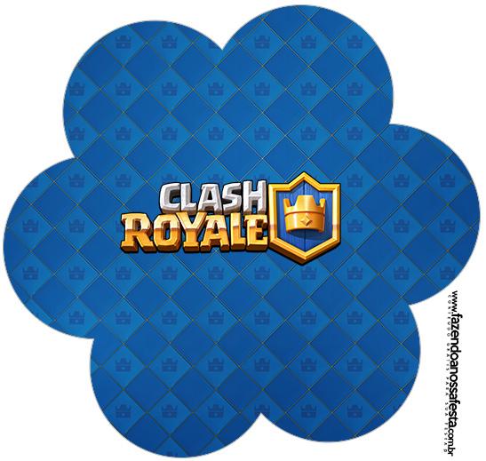 Flor Clash Royale