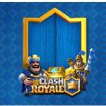 Marmitinha Grande Clash Royale