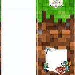Molde Menu Minecraft